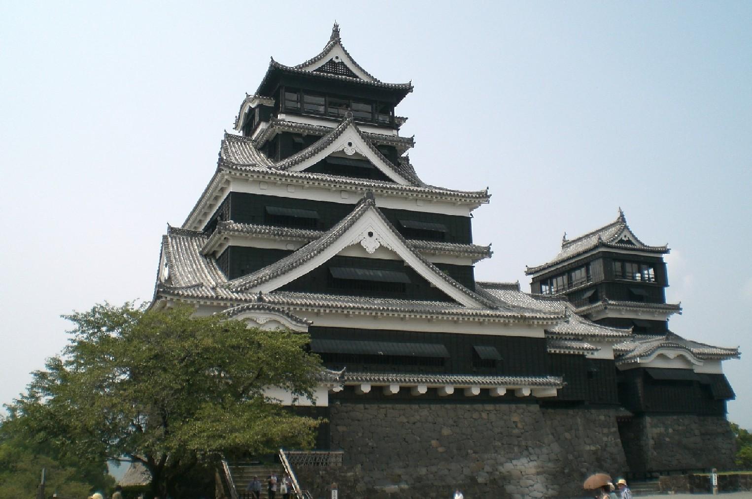 Kumamotojyo