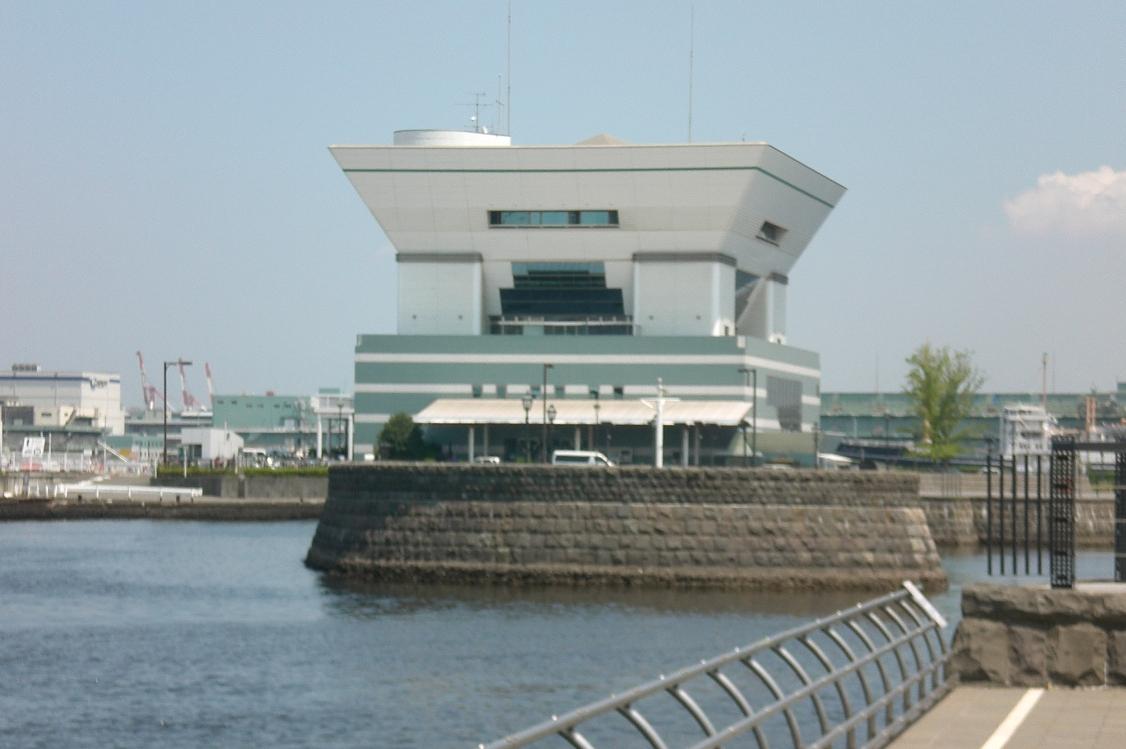 Yokohamako