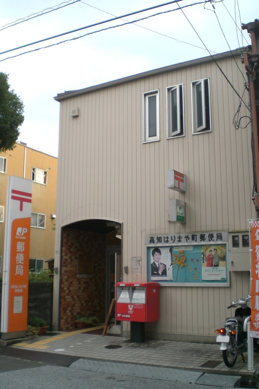 Kochiharimayacyo