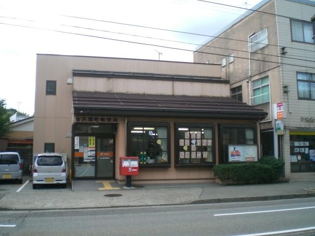 Kanazawaougimachi