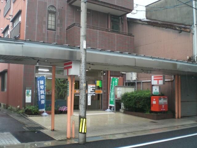 Matsueshirakatahonmachi