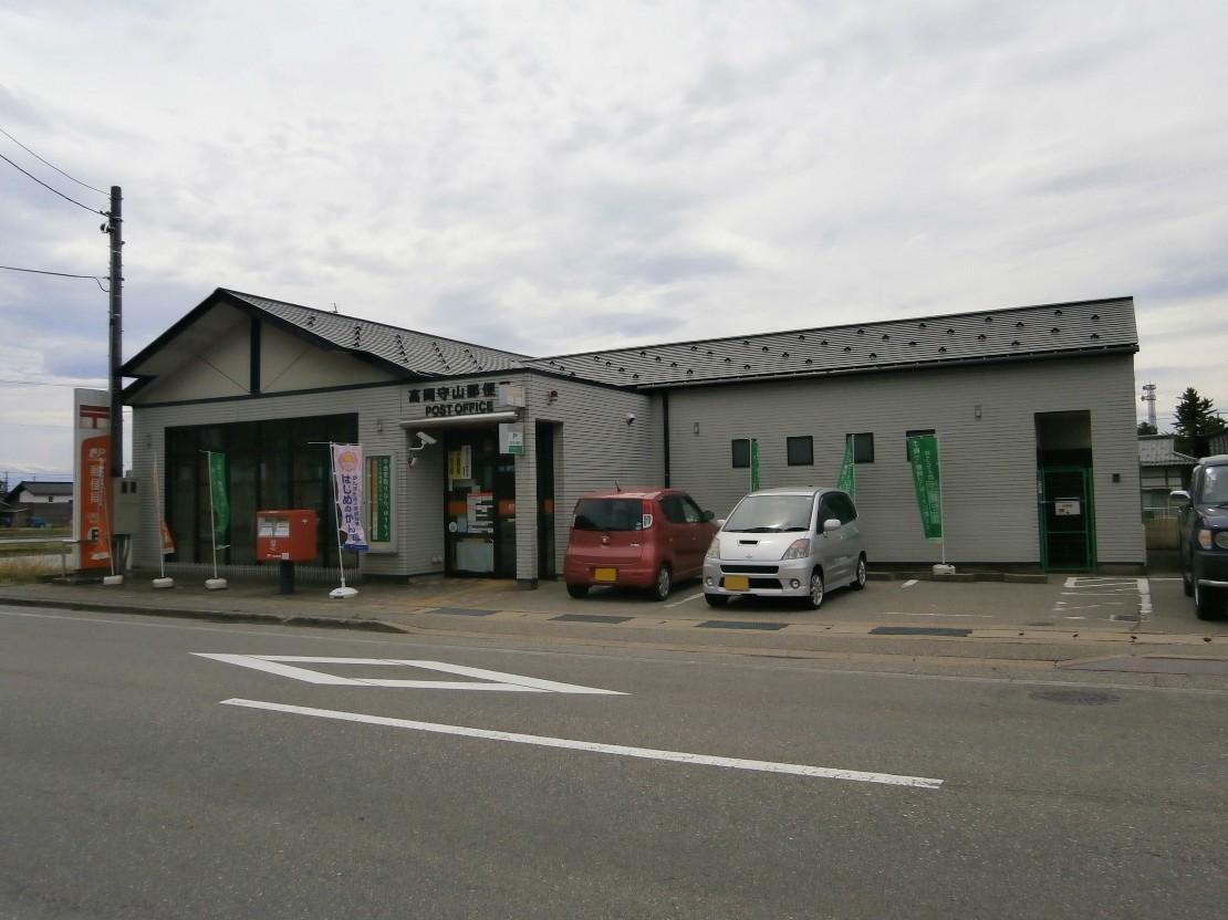 Takaokamoriyama